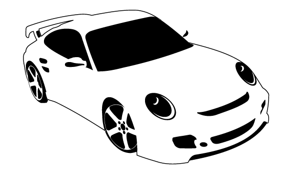 Cars clipart vector.  car vectors download