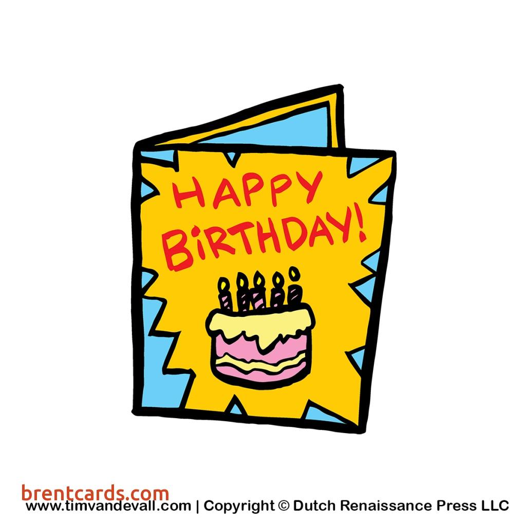 Card clipart. Birthday cards clip art