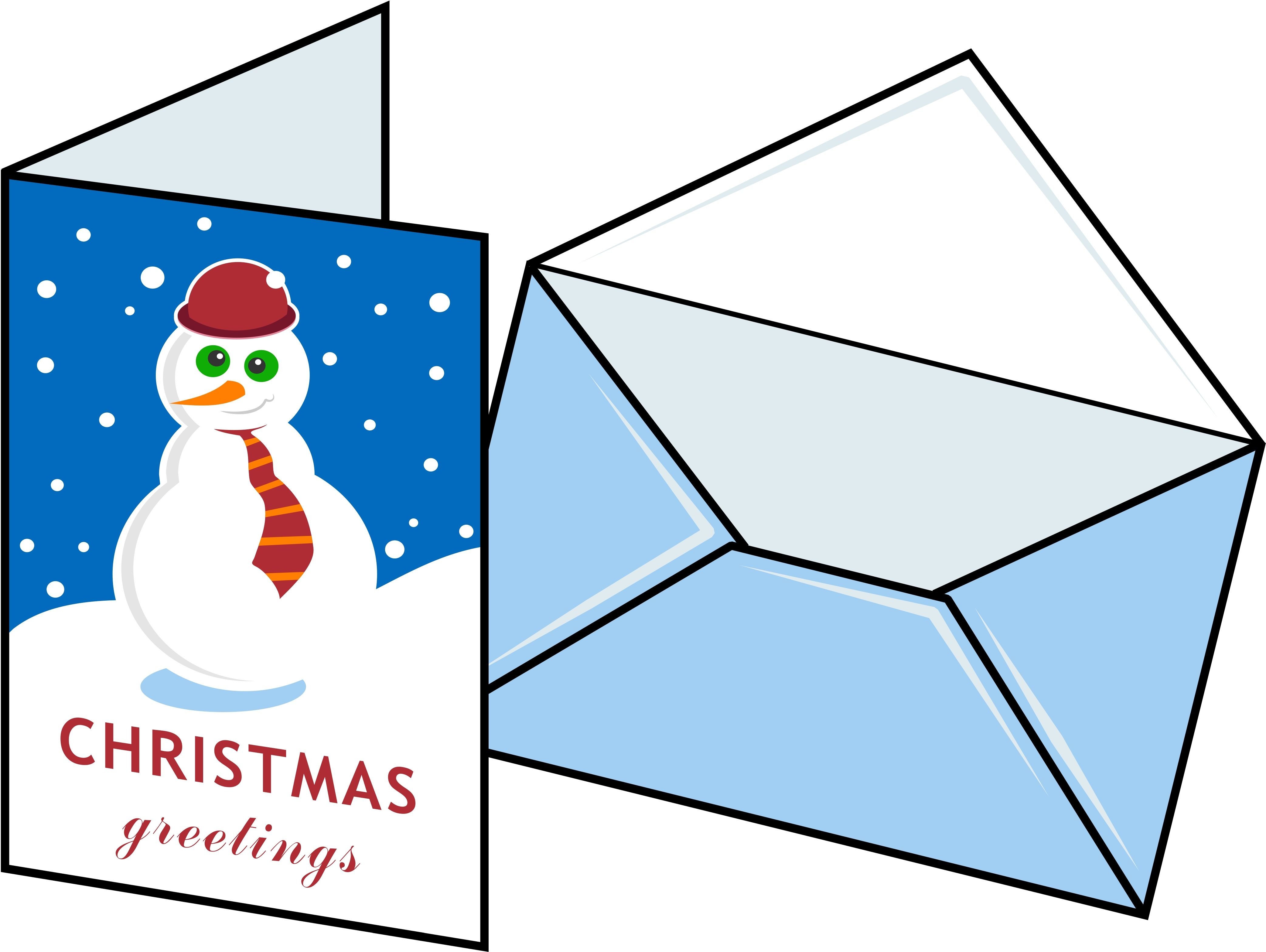 Clipart christmas card. Google search