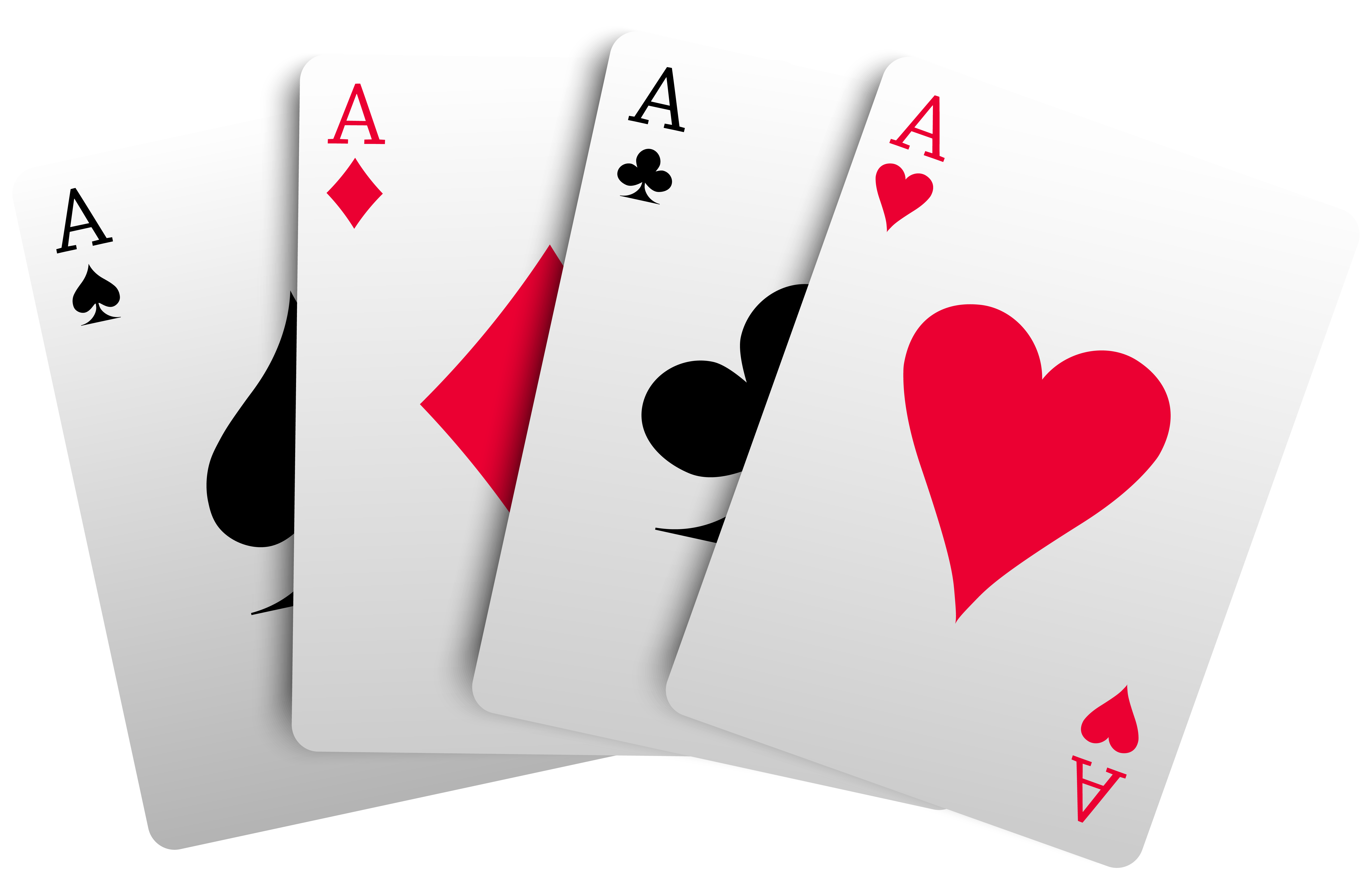 Magic clipart shuffle card.  aces cards png