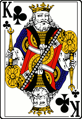 Cards clipart animated. Free card deck images