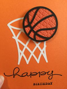 Bouncing liked on polyvore. Cards clipart basketball