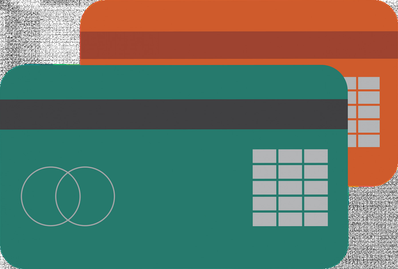 card clipart credit card