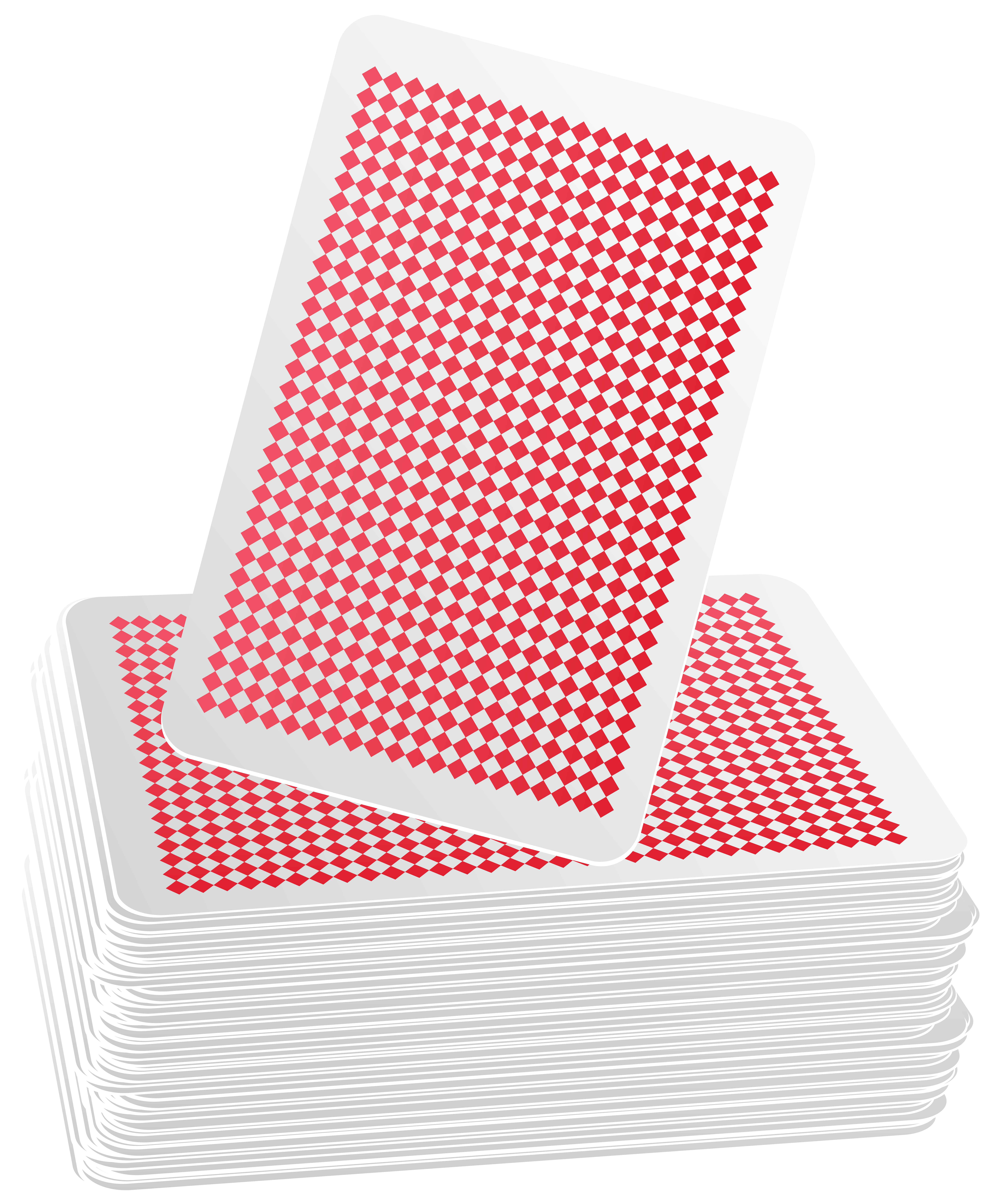 Cards clipart deck. Of png clip art