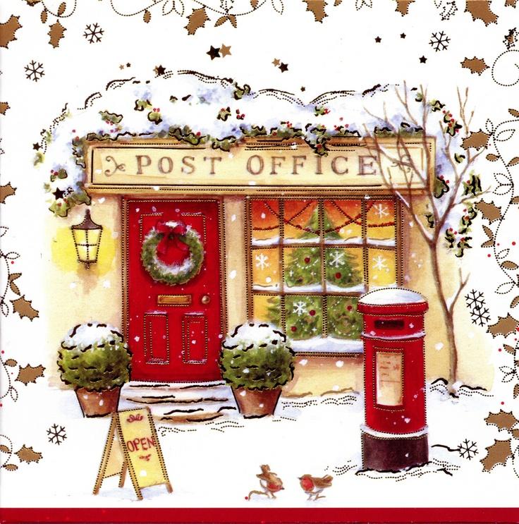 best a postal. Card clipart mail