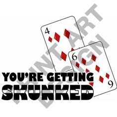 Cards clipart pinochle. Print art card printing
