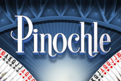 Play online aol games. Cards clipart pinochle