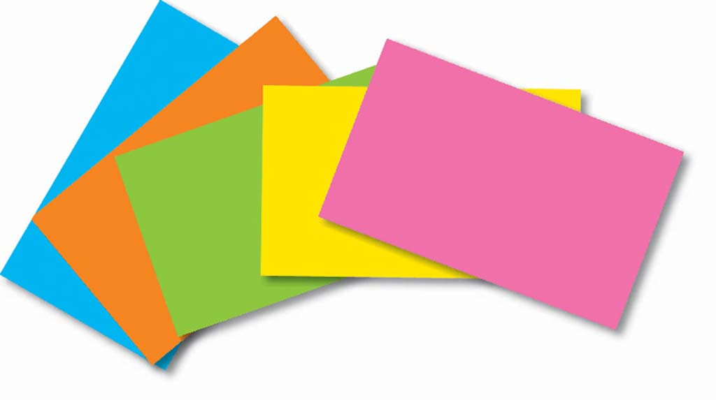 Cards clipart plain. Free blank notecard cliparts