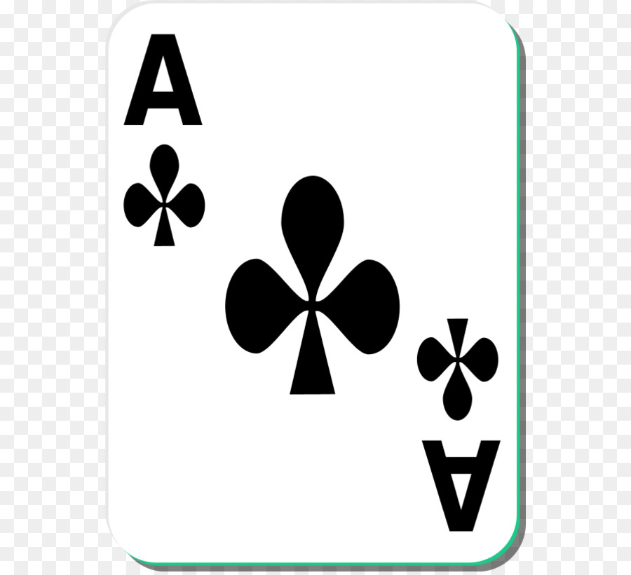 Ace of spades clip. Card clipart playing