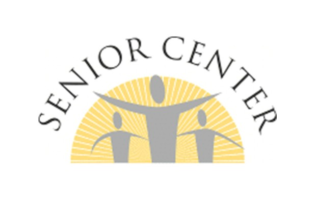 News . Card clipart senior center