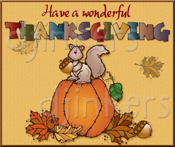 collection of card. Cards clipart thanksgiving