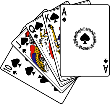 Cards clipart transparent background.  collection of high