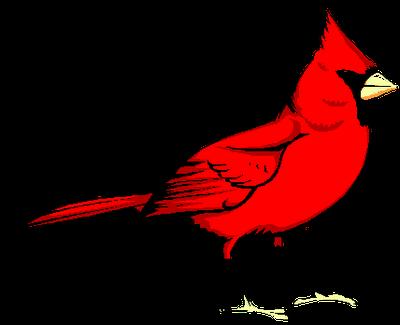 . Cardinal clipart