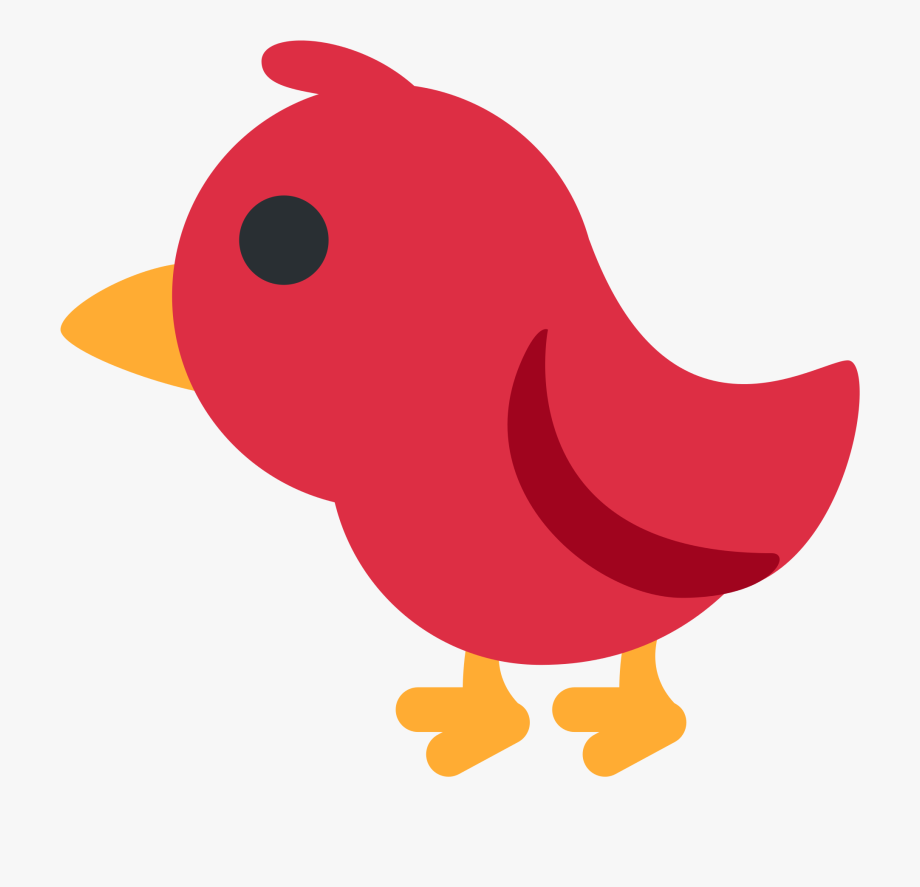 Cardinal clipart animated. Cartoon bird buy clip