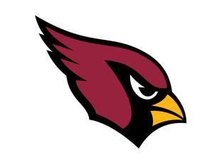 Cardinal clipart az cardinals. Arizona tickets single game