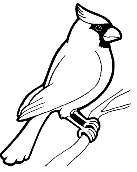 Cardinal clipart black and white. Google search stump slabs