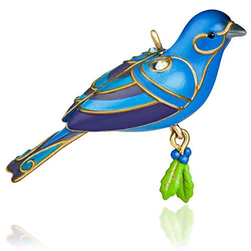 Cardinal clipart blue jay. Beautiful bird christmas tree