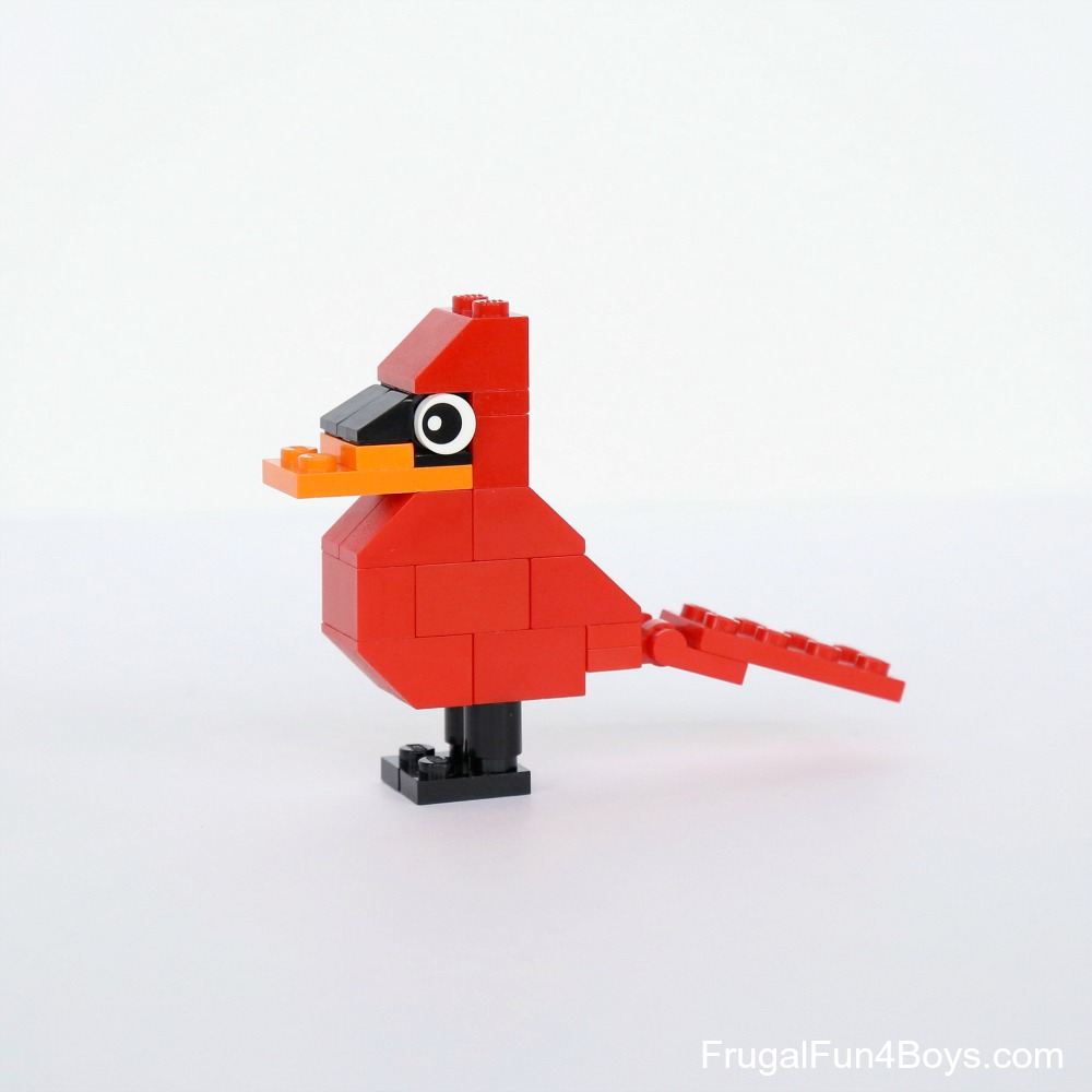 Cardinal clipart branch clipart. Lego free on dumielauxepices
