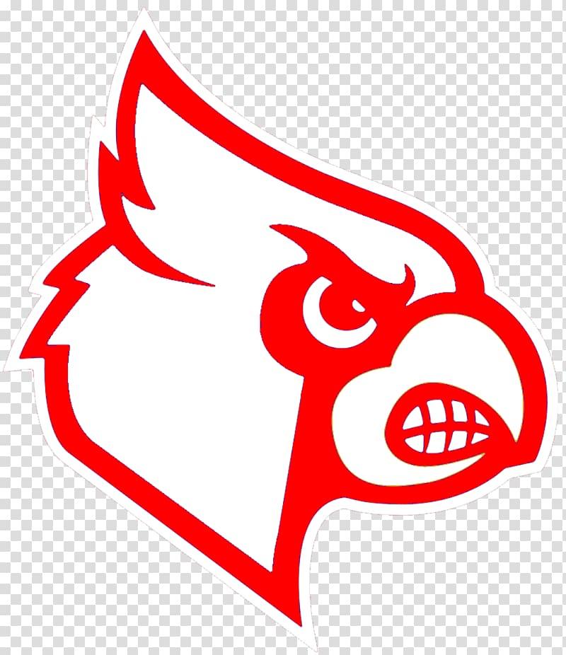 Cardinal clipart cardinal football. University of louisville cardinals