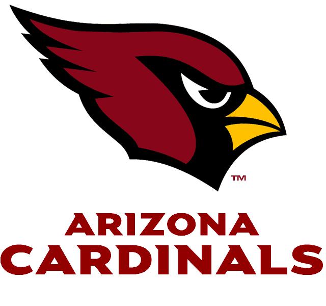 Cardinal clipart cardinal football. Image px nfc logo