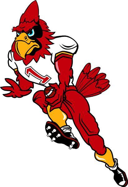cardinal clipart cardinal football #39195918