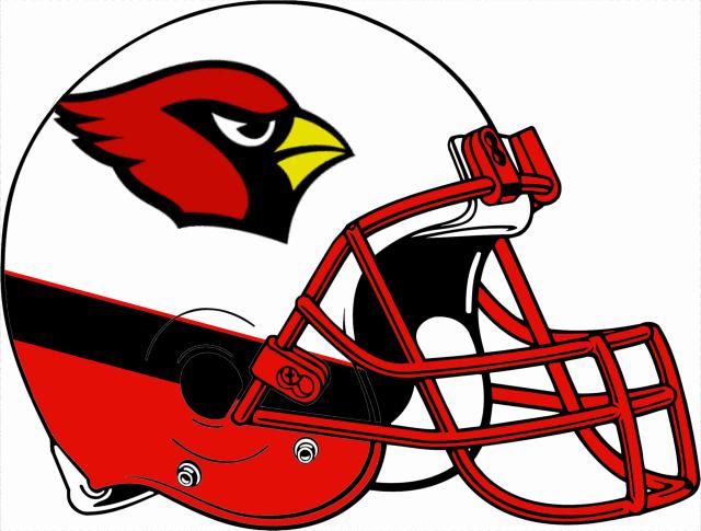 Team mascot cardinals michigan. Cardinal clipart cardinal football