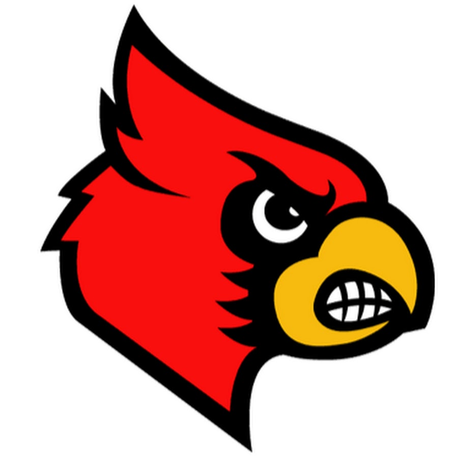 Cardinals hockey fans youtube. Cardinal clipart ghs