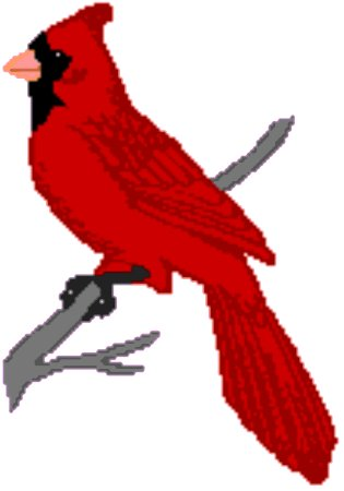 Cardinal clipart illustration. Images free download best