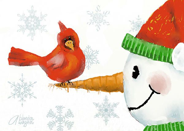 Cardinal clipart kawaii.  best images on