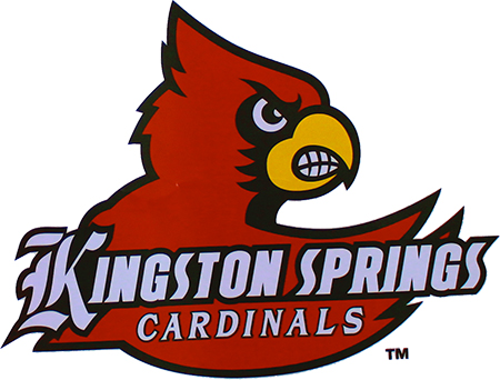 Springs elementary school cardinals. Cardinal clipart kingston