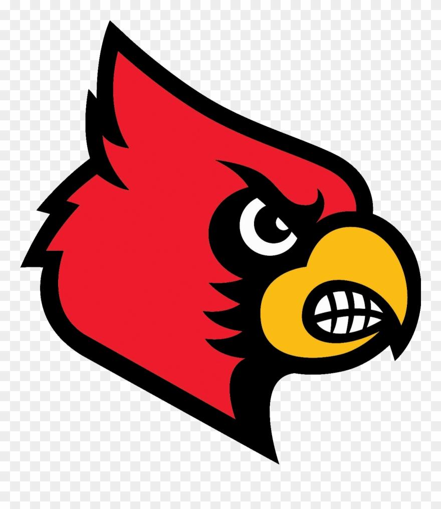 Png download pinclipart . Cardinal clipart mascot