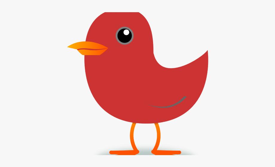 Cardinal clipart red robin. Cute bird clip art