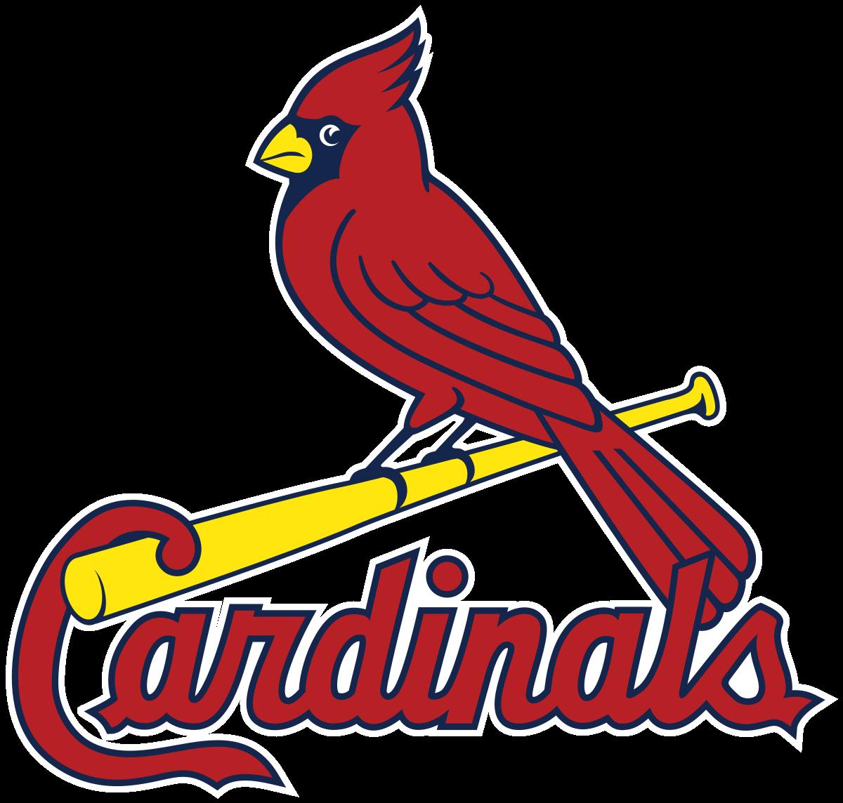 Wikipedia . Cardinal clipart st louis cardinals