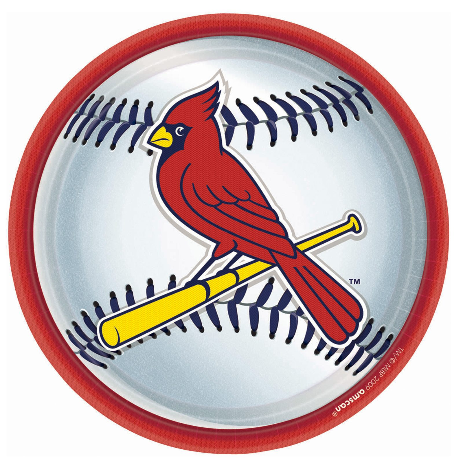 Baseball pencil and in. Cardinal clipart st louis cardinals