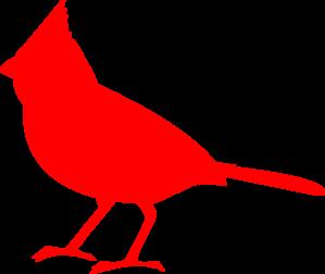 Cardinal clipart transparent background. Silhouette clip art printables