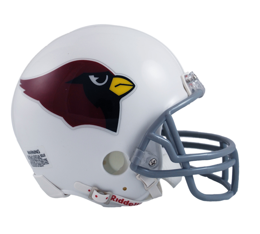 arizona for free. Cardinals helmet png