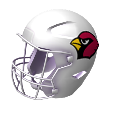 Cardinals helmet png. Arizona roblox
