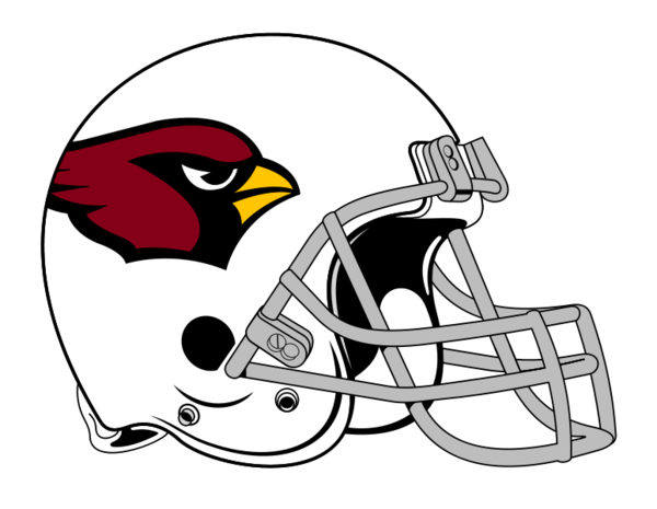 Cardinals helmet png.  arizona for free