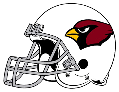 Arizona transparent mart. Cardinals helmet png
