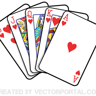 Deck of free download. Cards clipart