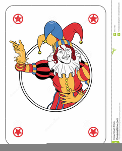 Cards clipart animated. Playing free images at