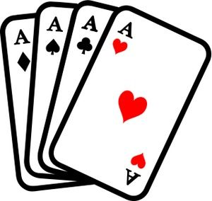 Deck of candelalive co. Cards clipart animated