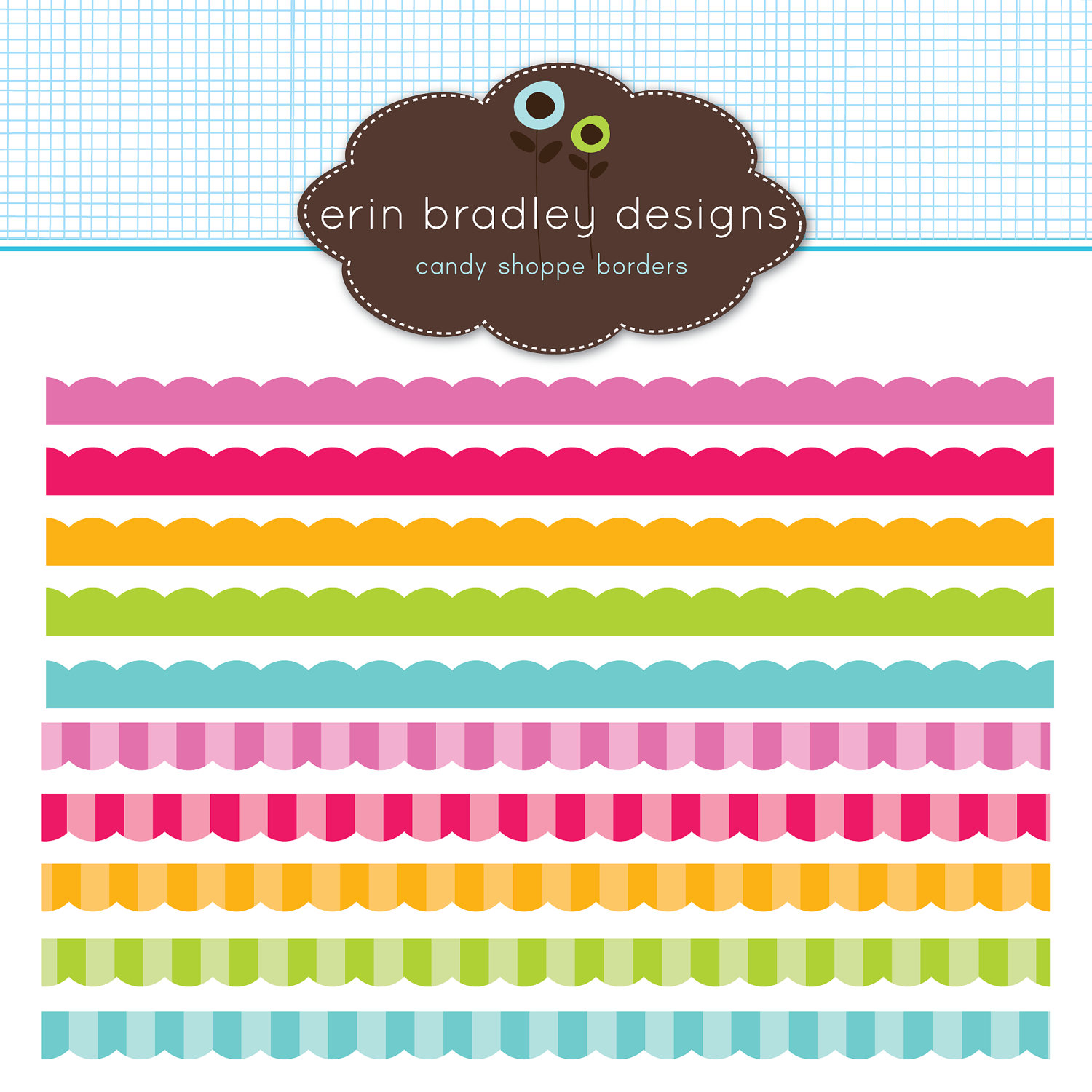 Free borders for place. Cards clipart border