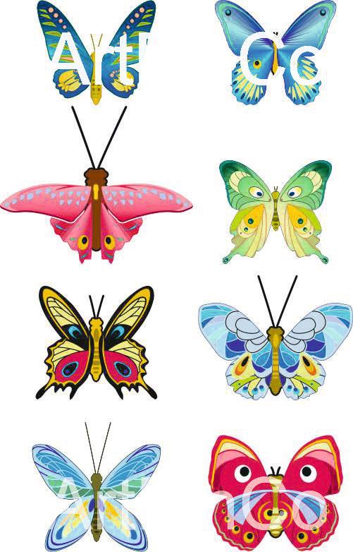 Cards clipart butterfly. Svg silhouette by artpinco