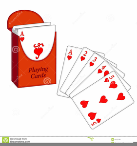 Playing free images at. Cards clipart deck