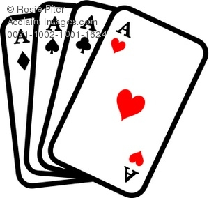 Cards clipart deck. Full of clip art