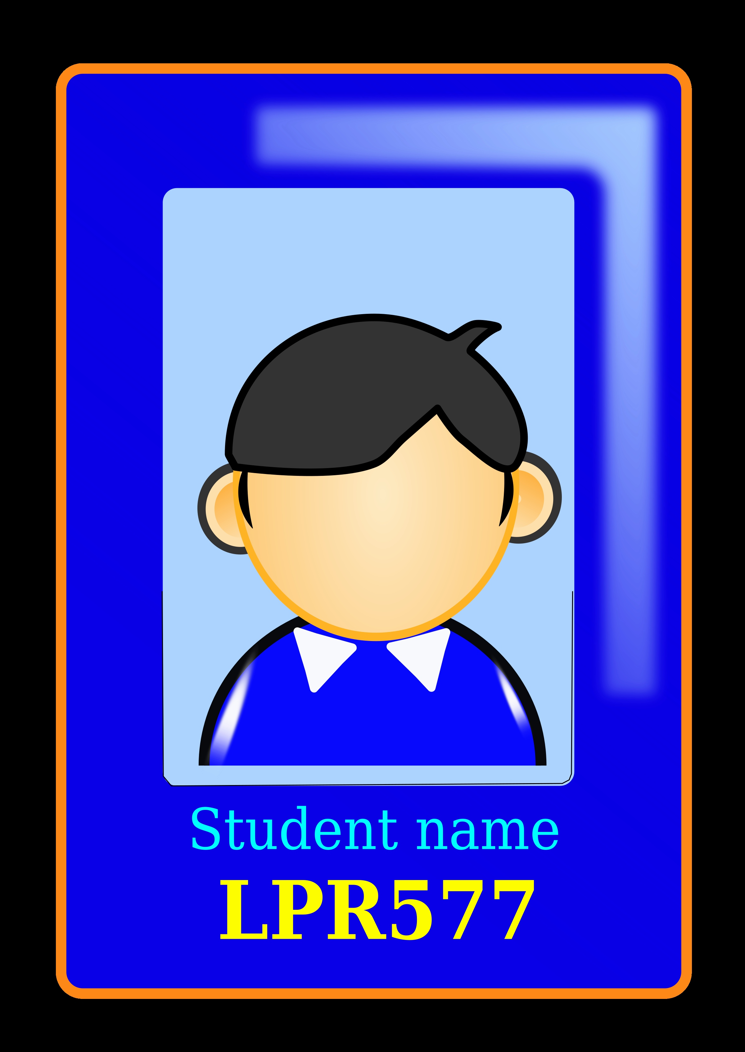 Cards clipart identification card.  new insurance clip