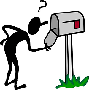 Pa snap clients must. Card clipart mail