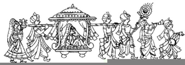 Card clipart wedding. Hindu cliparts free download