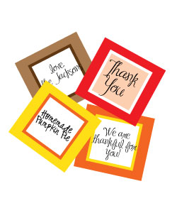 Cards clipart thanksgiving. Free clip art printables
